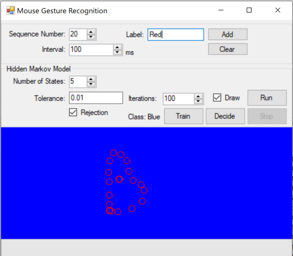 Hidden Markov Model: Making Predictions