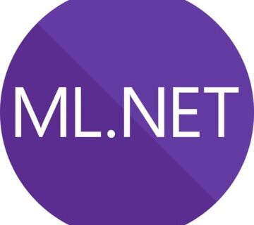 ML.NET Tutorial Series