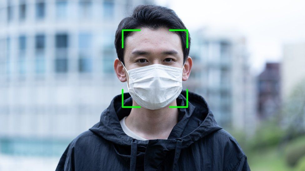 Face Mask Detection using ML.NET Model Builder and C#